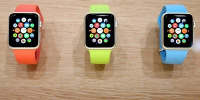 Mayor independencia del iPhone para tareas simples como llamadas, correos y mensajes Foto:Getty Images