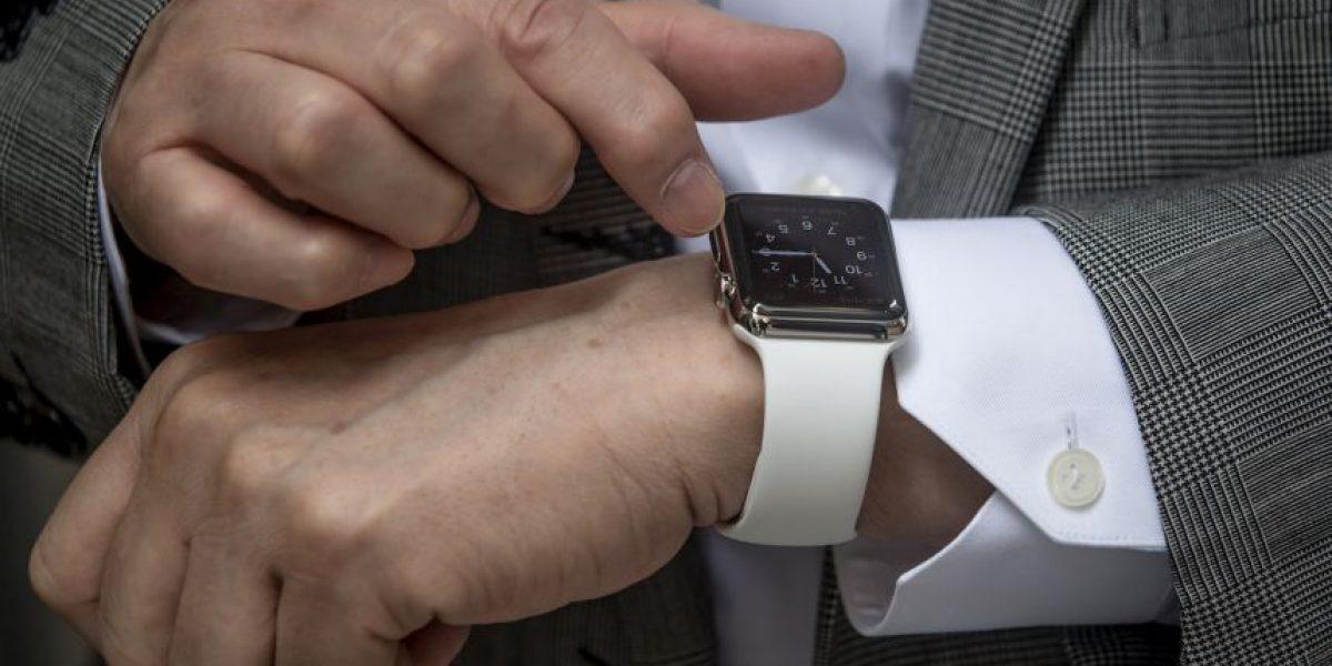 Apple Watch 2 tendrá una cámara frontal para videollamadas