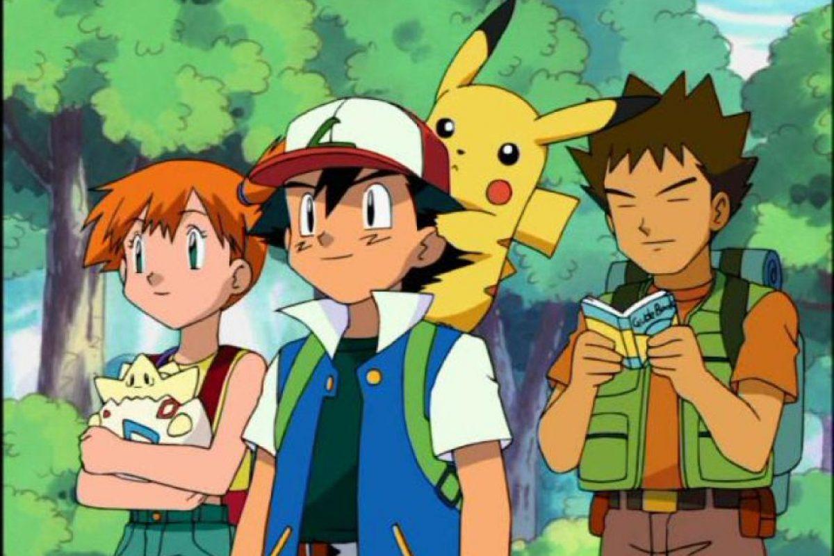También se acordarán de Brock… Foto:vía Entertainment 4Kids