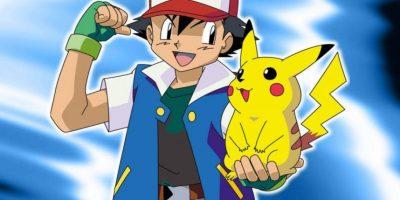 Ash y Pikachu, cautivando a varias generaciones de niños desde comienzos de la década pasada. Foto:vía Entertainment 4Kids