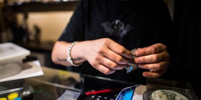 8. Aún después de tratamiento, menos de la mitad puede mantenerse alejado de la marihuana por seis meses. Foto:vía Getty Images