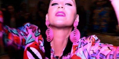 Katy Perry Foto:MTV.com