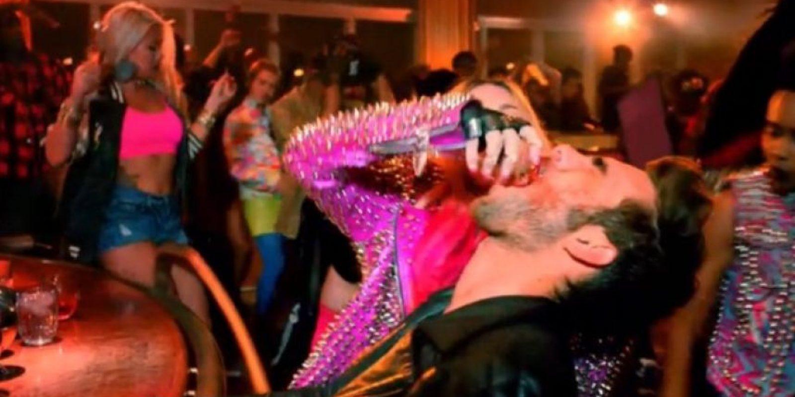 Jon Kortajarena Foto:MTV.com