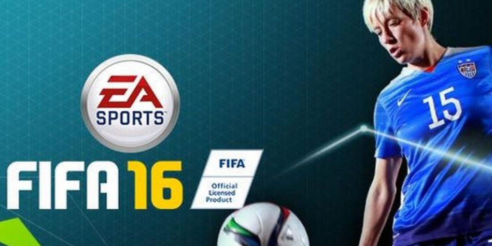4) Agilidad en la defensa. Foto:EA Sports