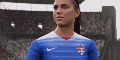 Por primera ocasión en la historia de la franquicia se podrán elegir Selecciones femeninas. Hay 16 países en total. Foto:EA Sports