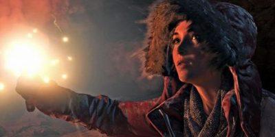 """""""Lara"""" emprenderá un viaje a Siberia junto a """"Jonah Maiava"""" buscando una ciudad perdida construida en el siglo XIII para conocer su verdadera identidad. Foto:Crystal Dynamics"""