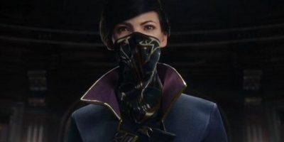 """Emily Kaldwin"" de ""Dishonored 2"". Foto:Bethesda"