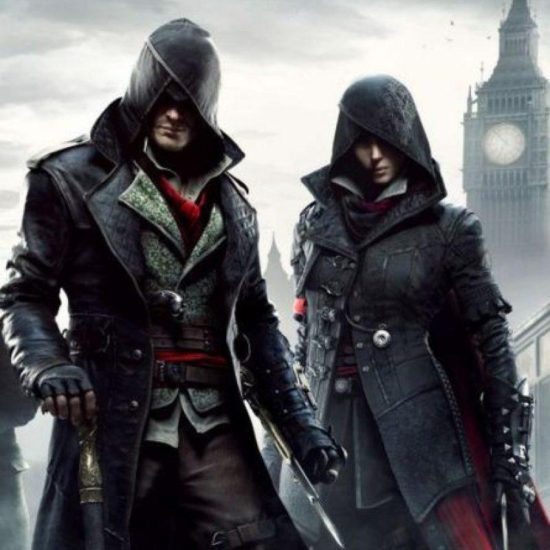 """""""Assassin's Creed Syndicate"""" estará disponible el 23 de octubre para PS4, Xbox One y PC Foto:Ubisoft"""