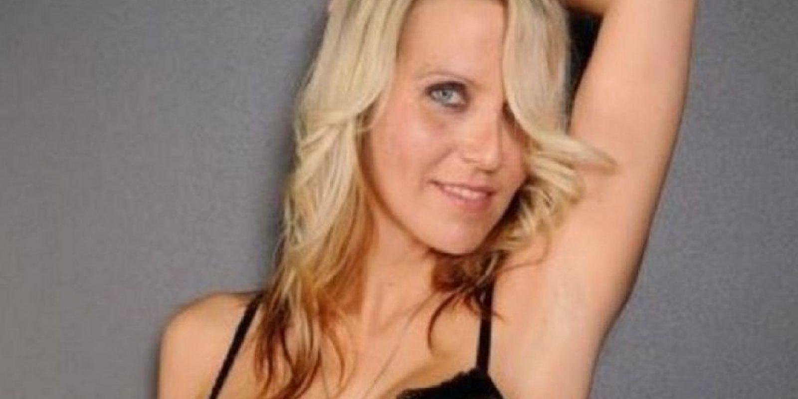 2. Julia Pink: fue despedida de una escuela religiosa por ser pornstar Foto:Facebook.com/Julia.blond