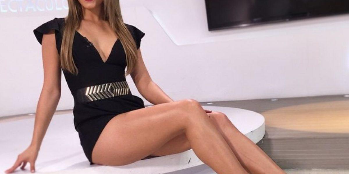 Estas famosas colombianas tienen los pies más feos