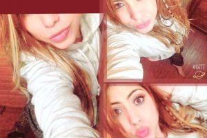 Laura Padilla impresionó a todos en 'Yo me Llamo' por imitar a la perfección a Shakira. Foto:Instagram