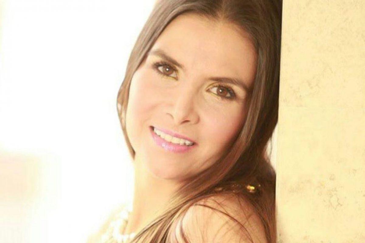 Natalia Ramírez es una de las más recordadas por su participación en Betty la Fea. Foto:Instagram