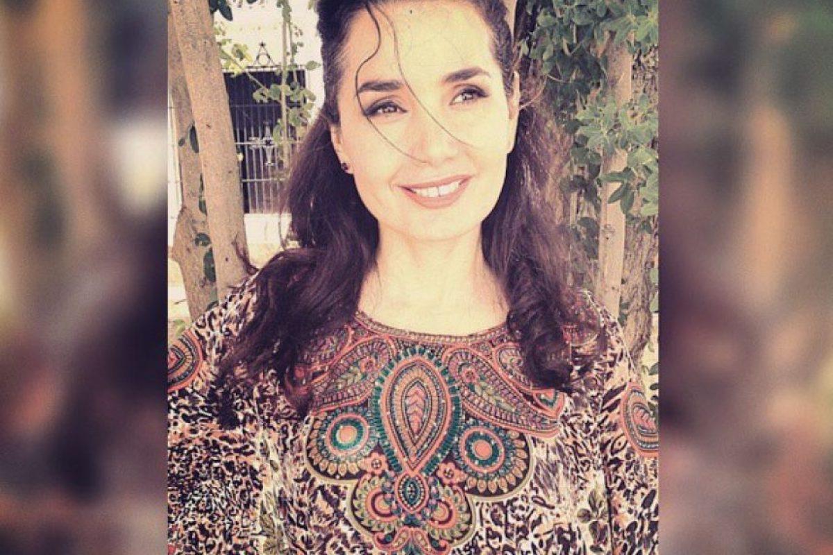 Xilena Aycardi es una de las actrices que está en el corazon de los colombianos. Foto:Instagram