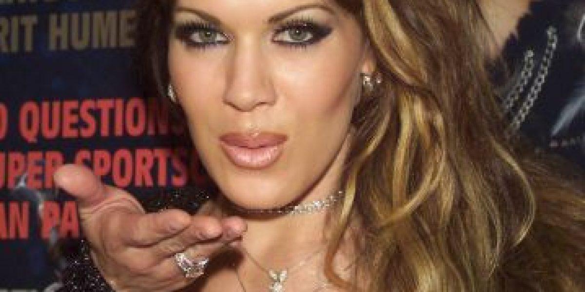 WWE: Exluchadora