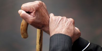 Hombre de 81 años murió a causa de un rayo. Foto:Getty Images