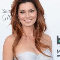 3. Shania Twain Foto: Getty Images