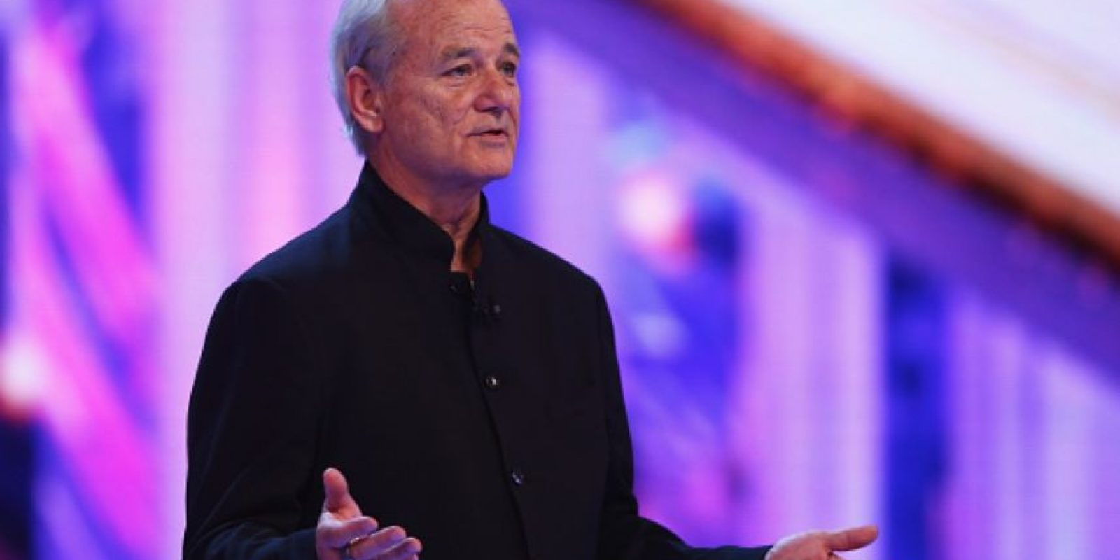 4. Bill Murray Foto: Getty Images