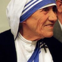 6. Madre Teresa Foto: Getty Images