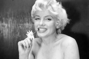 7. Marilyn Monroe Foto: Getty Images