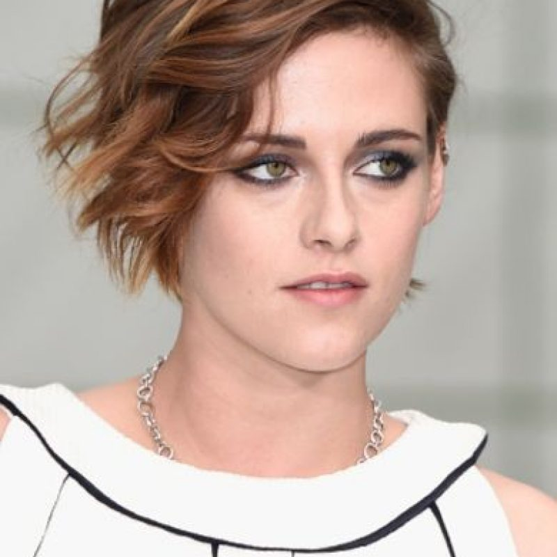 9. Kristen Stewart Foto: Getty Images