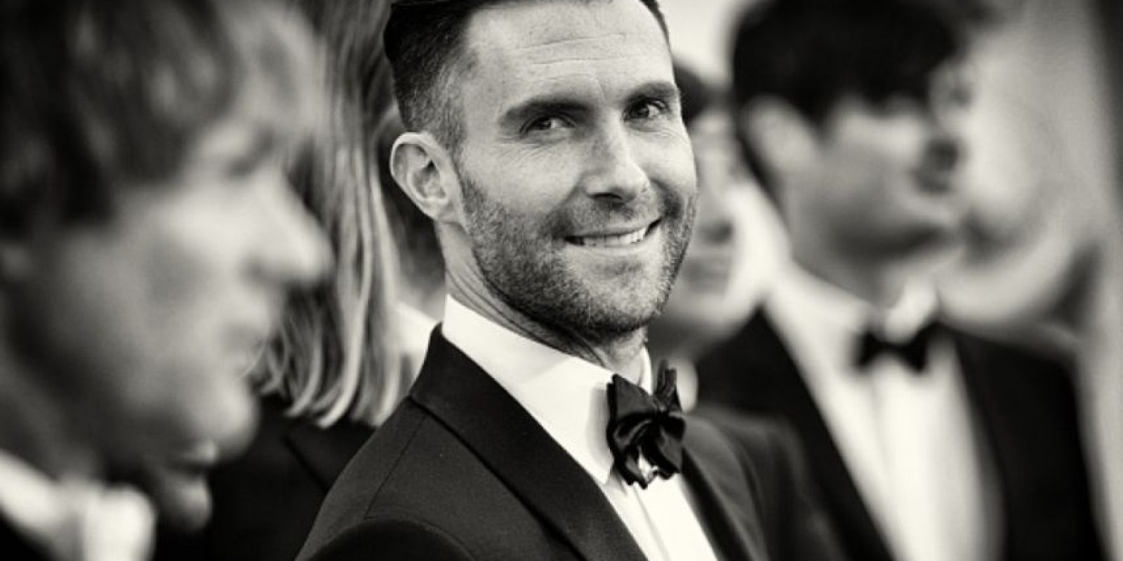 10. Adam Levine Foto: Getty Images