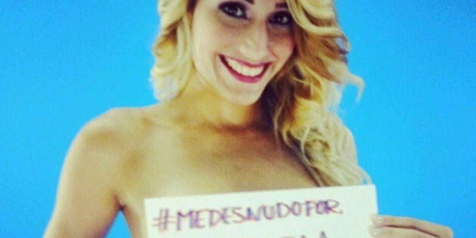 Foto:Vía instagram.com/desnudando.la