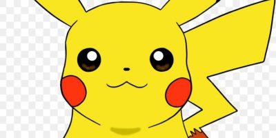 Sí, de esta tierna ratita, perdón, de este tierno Pokemon… Foto:vía Entertainment 4Kids