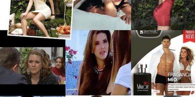 Ha sido criticada por subir de peso Foto:Vía instagram.com/machadooficial/