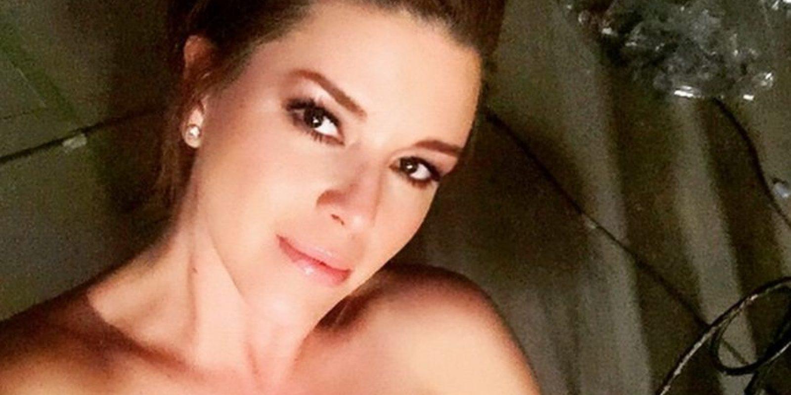 Foto:Vía instagram.com/machadooficial/