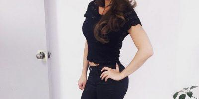 Ha participado en 11 telenovelas Foto:Vía instagram.com/machadooficial/