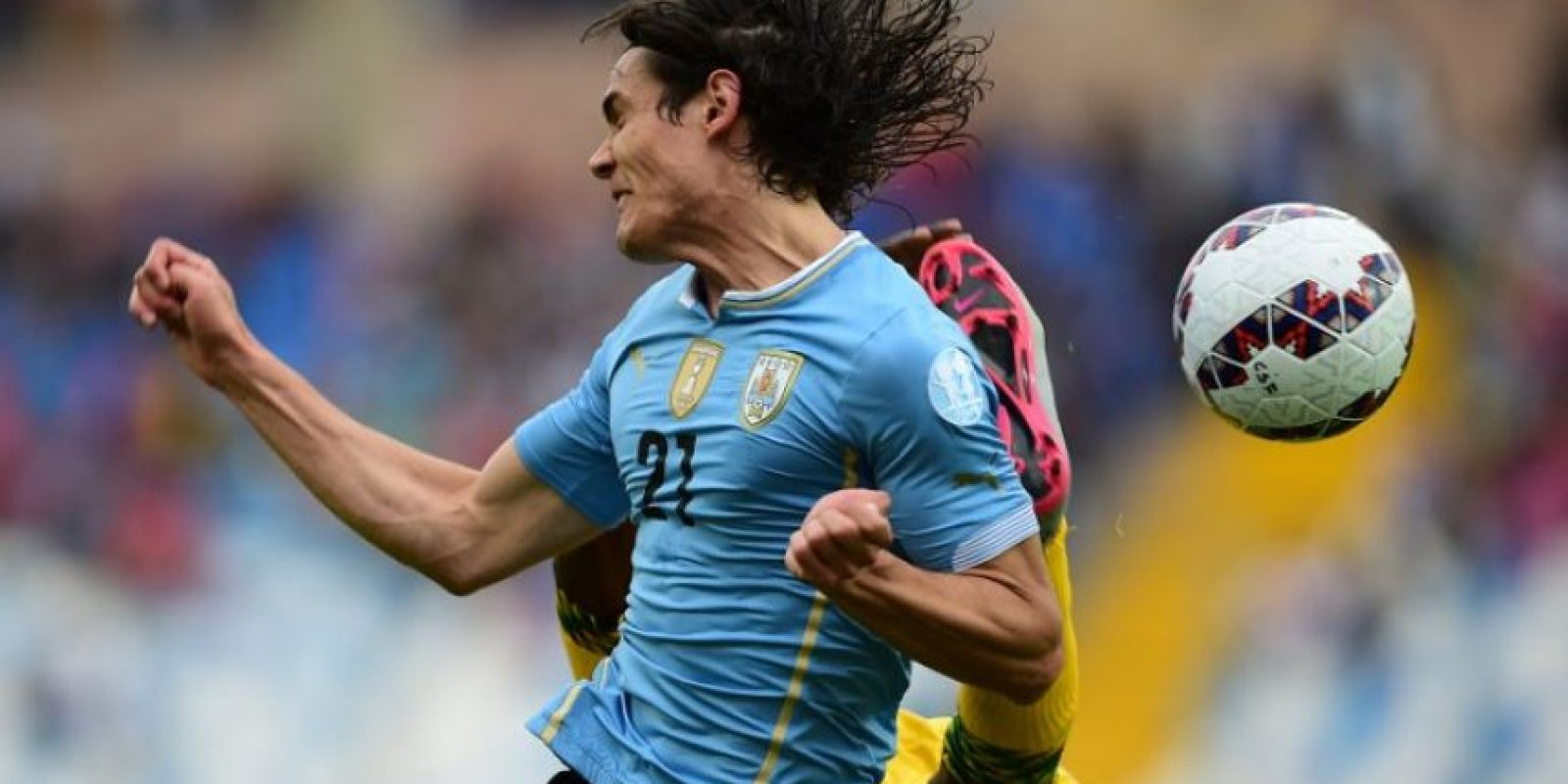 Necesita por lo menos el empate para asegurar su acceso a los cuartos de final Foto:AFP
