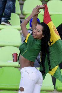 Miren sus mejores imágenes Foto:AFP