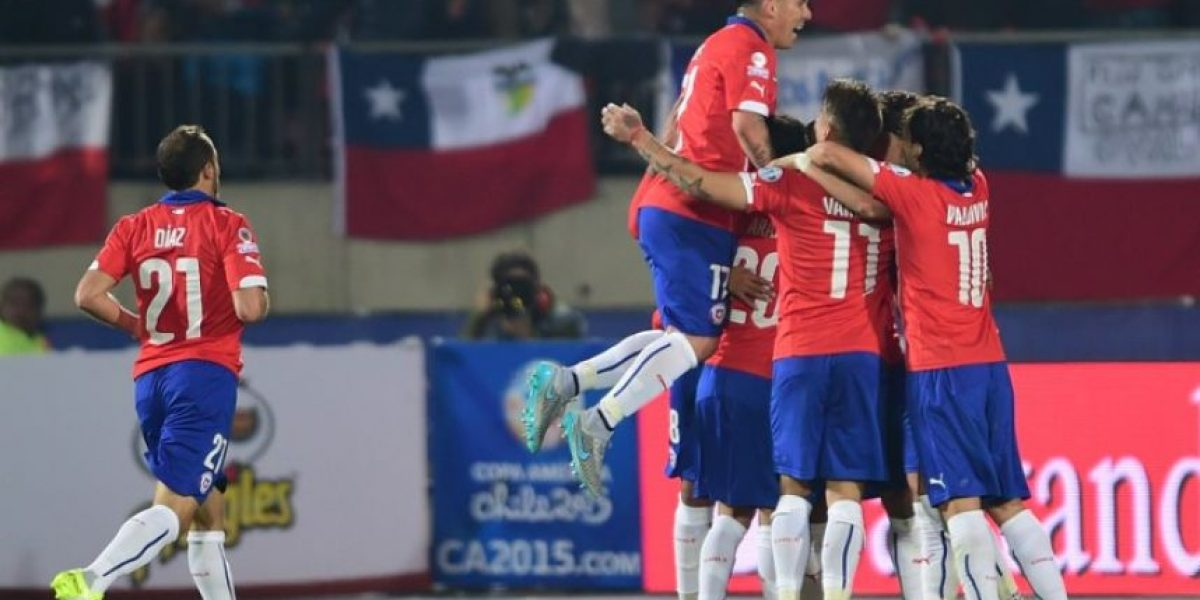 EN VIVO: Copa América: Chile vs. Bolivia, el anfitrión busca el liderato del grupo A