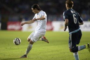 Tienen tres puntos en el Grupo B de la Copa América Foto:AFP