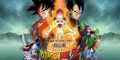 En la película se revelarán nuevos poderes de los personajes. Foto:vía Toei