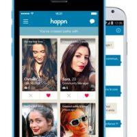 Así se ve la app en iPhone Foto:FTW & Co