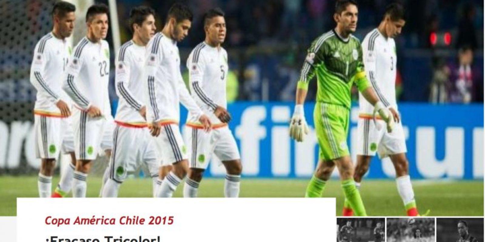 Foto:Televisa Deportes