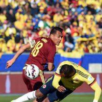 Pero superó a Colombia Foto:AFP