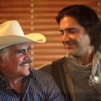 Vicente y Alejandro Fernández Foto:vía instagram.com/alexoficial