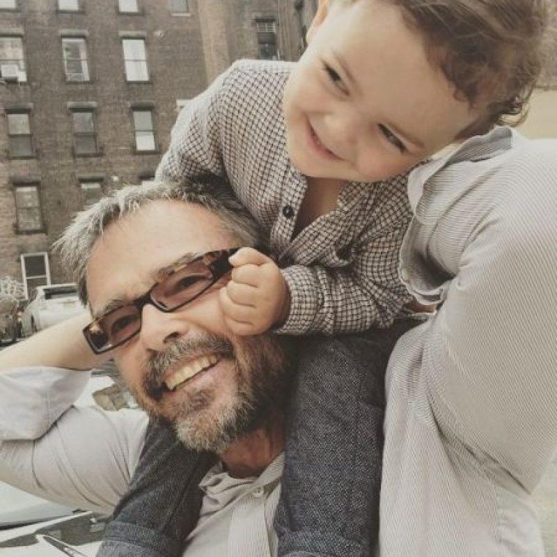 Jordana Brewster mostró los adorables momentos de su esposo, Andrew Form, con su hijos Foto:vía instagram.com/jordanabrewster
