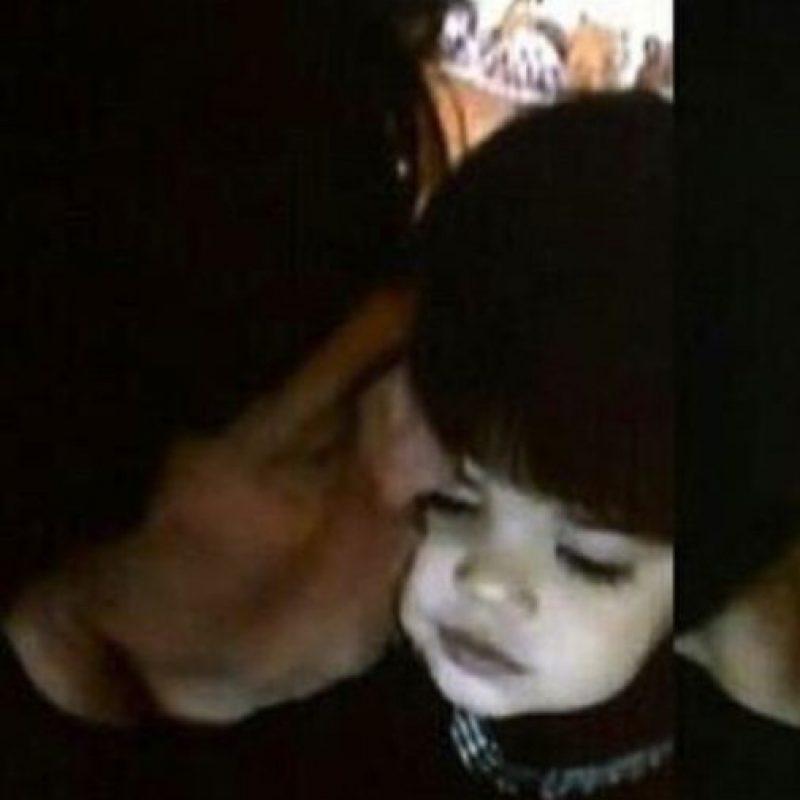 Kendall Jenner recordó que su padre es su héroe, a pesar de su actual apariencia. Foto:vía instagram.com/kendalljenner