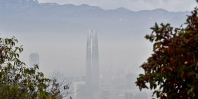 Más de tres mil empresas contaminantes cerraron sus puertas Foto:AFP
