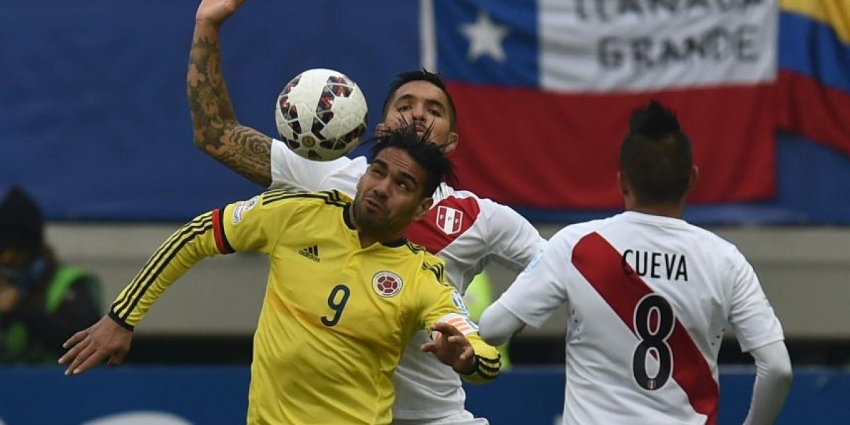 Las cinco claves para el Colombia - Argentina de Copa América