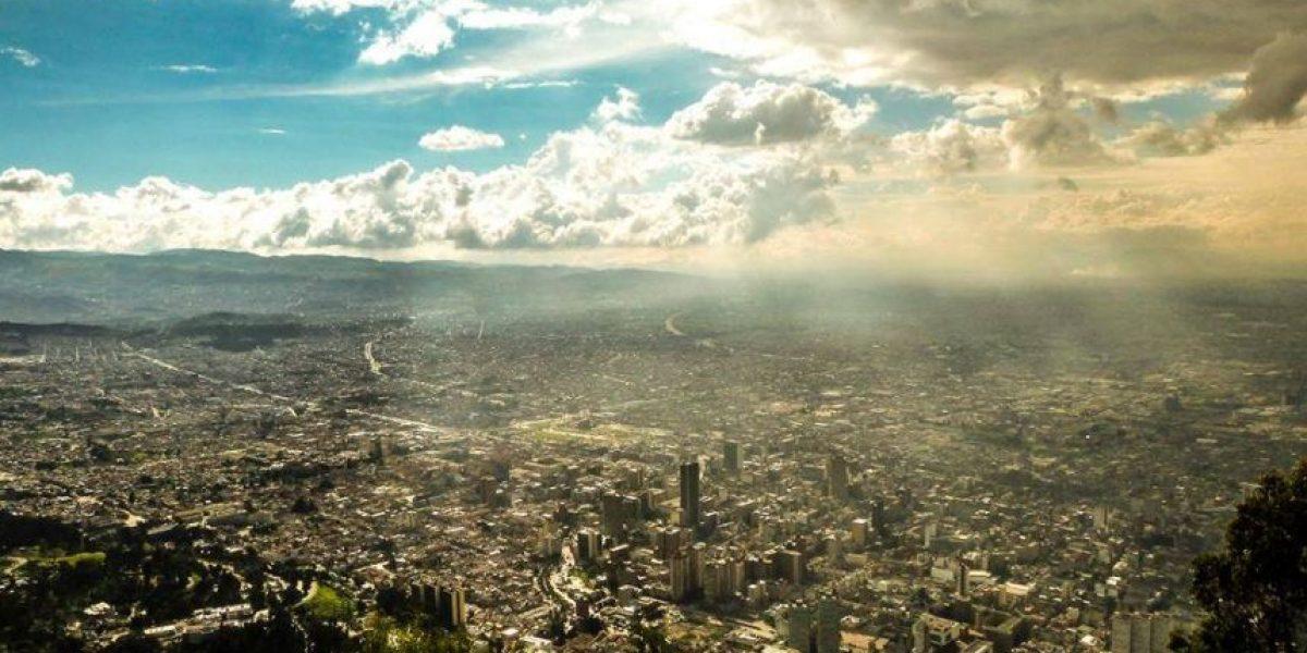 FOTOS: ¡No todo es malo! Lindas imágenes de Bogotá