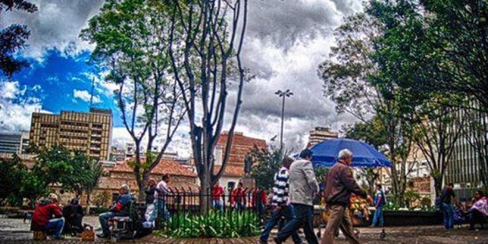 Foto:Yo Amo Bogotá/ Grupo Facebook