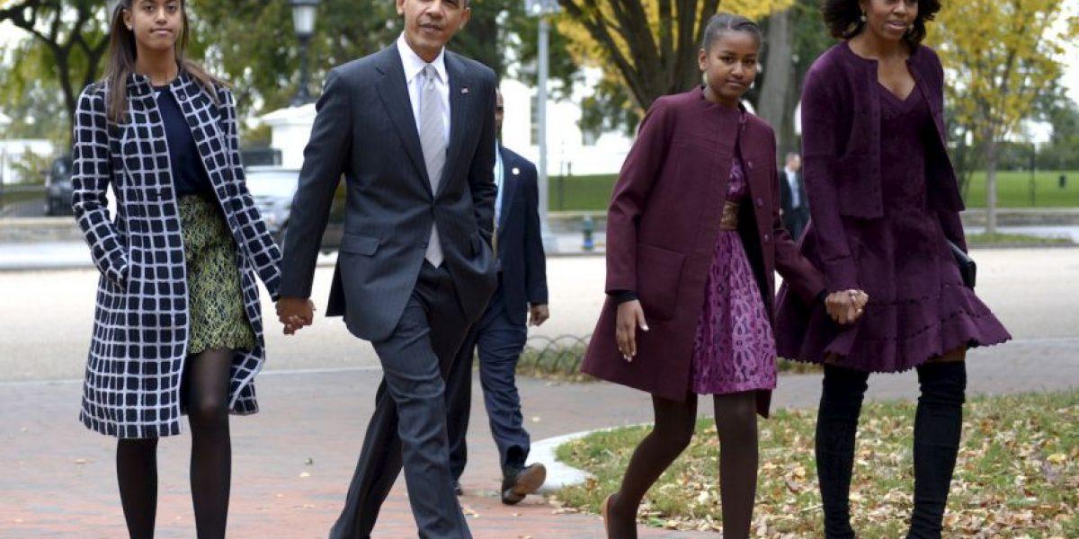 Los 5 peores insultos que le han dicho a Barack Obama y a su familia