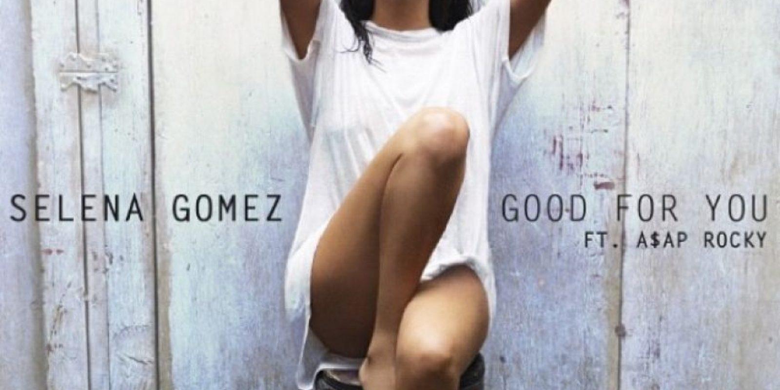 Su nuevo sencillo formará parte de su segundo material discográfico. Foto:Instagram/SelenaGomez