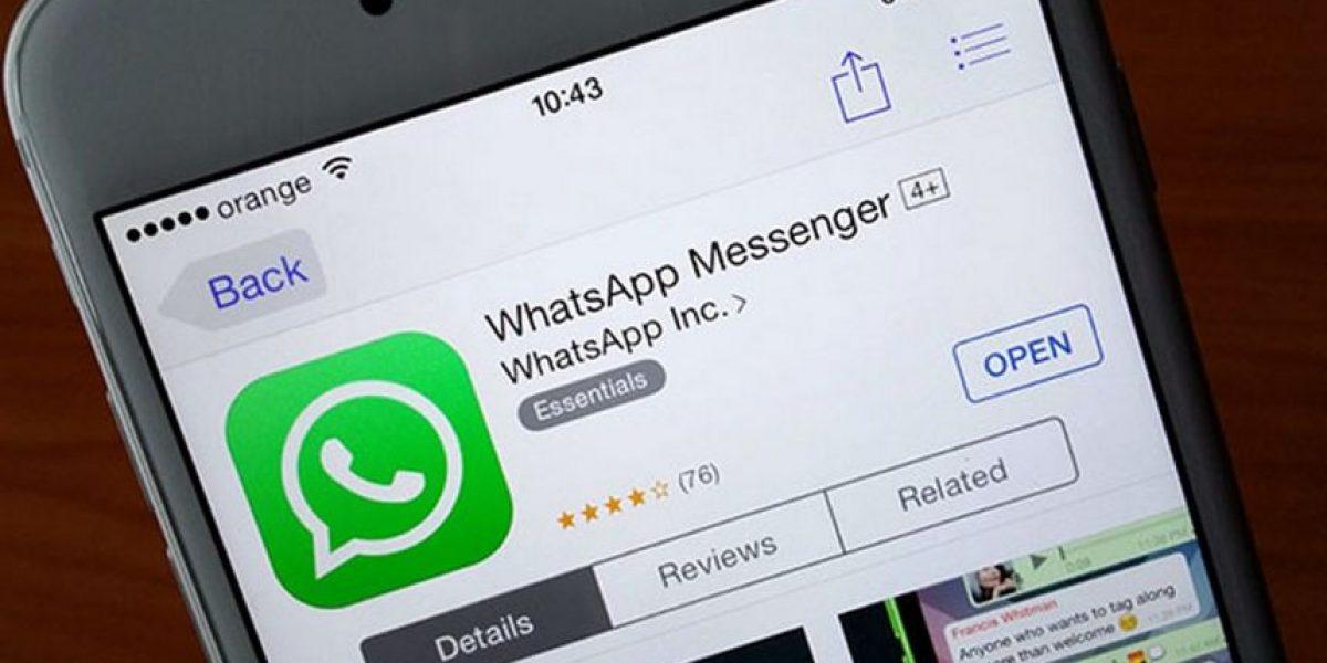 8 razones por las que WhatsApp es inseguro