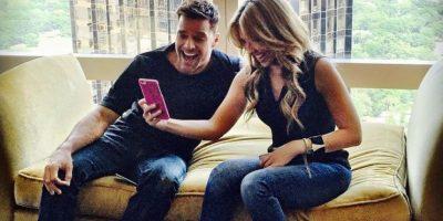 Thalía y Ricky Martin se unieron a la exitosa franquicia Foto:Instagram/Thalia