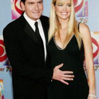 En marzo de 2005, Richards solicitó su divorcio tras acusar al actor del abuso de sustancias. Foto:Getty Images